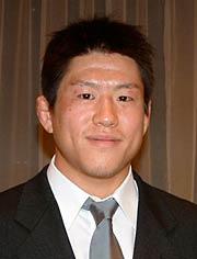 県央工高の萱森教諭がレスリング世界選手権に出場、北京五輪へ夢膨らむ(2007.7.8)