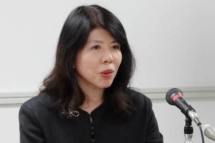北島副知事 2013年2月4日撮影