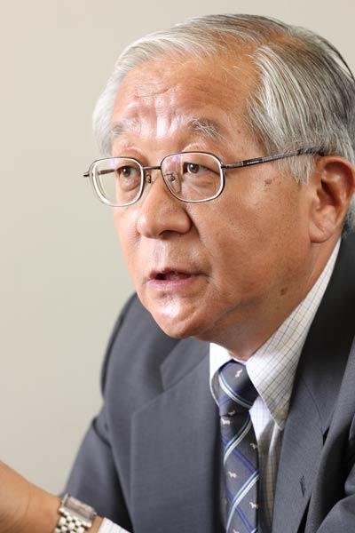 時事通信社特別解説委員の田崎史...