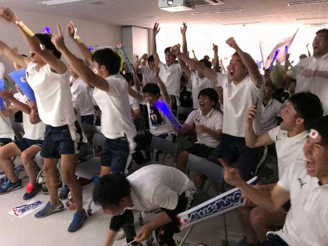 部 サッカー 経営 新潟 大学