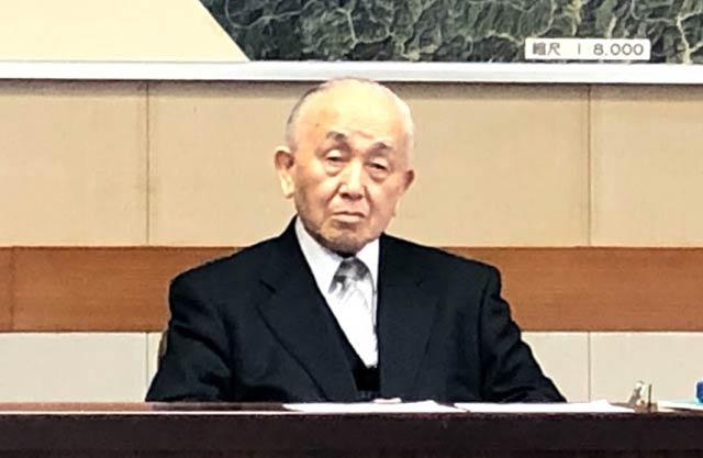 加茂・田上の焼却施設に対する県の停止命令は不当と声明